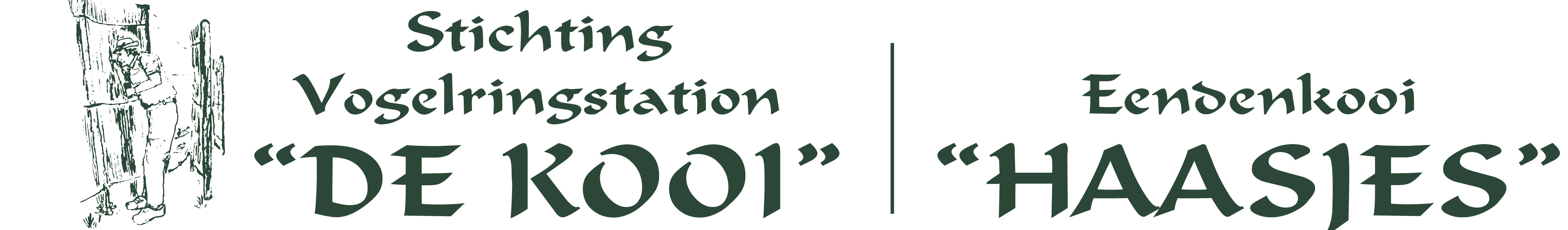 Stichting vogelringstation 'De Kooi'